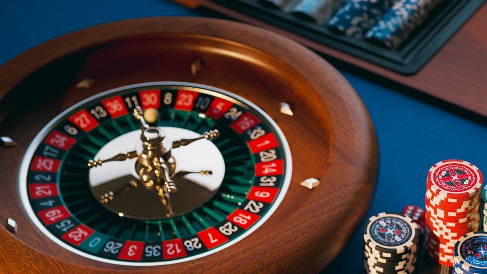 Online Casino Games with the Highest Probability of Winning | SaaS Metrics