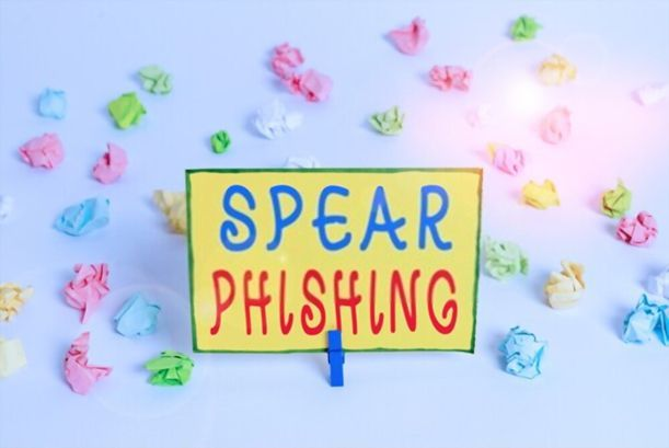 Preventing spear-phishing – Why is it critical?