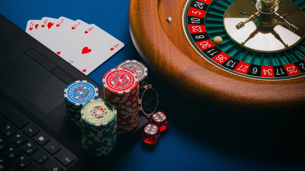 Learn About the Different Types of Online Gambling Games | SaaS Metrics