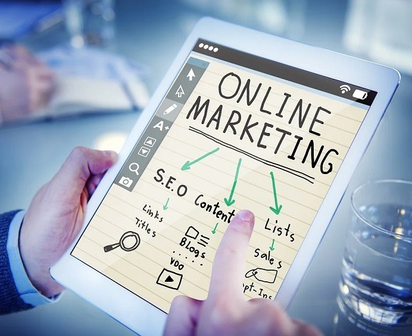 5 Reasons Why Online Marketing is Important