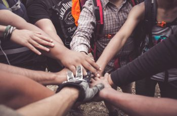 Four tips for getting your workplace involved in community engagement