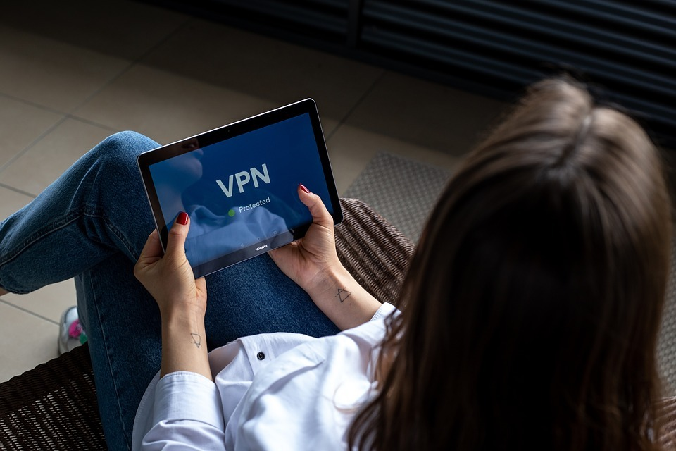 Running VS Code On a VPN How to Solve Issues
