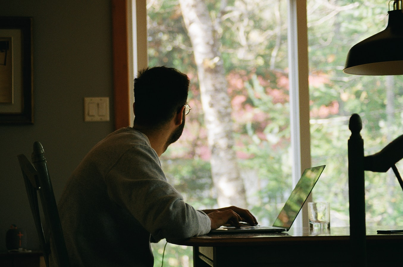 5 Great Benefits of Remote Working